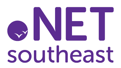 Brighton based .NET South East user group logo