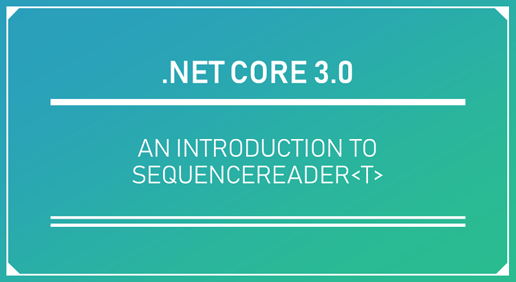 An Introduction to SequenceReader Header